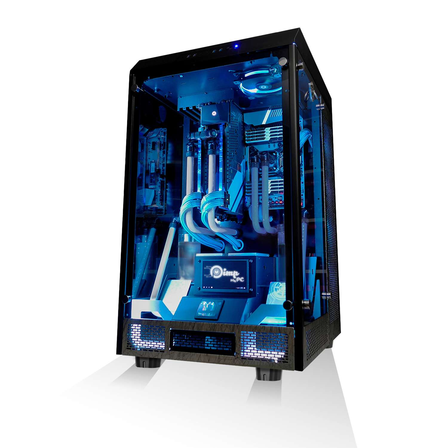 watercooling pc sur mesure