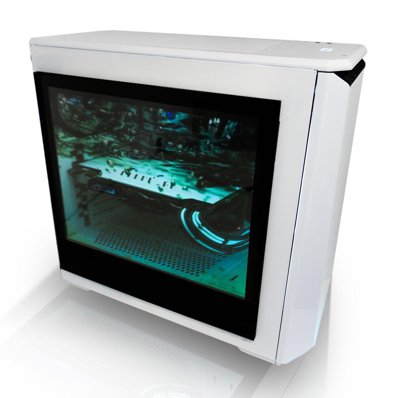 Le plus beau PC